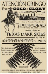 The Dude of the Dead Music Festival
