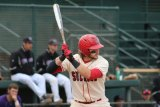 Lobos Win First ASC Conference Tournament Game Since 1999