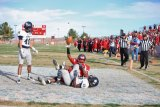 Sul Ross wins homecoming game 60-21 **Video**