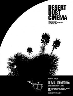 Desert Dust Cinema Festival