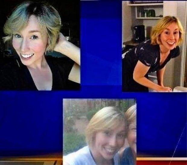 ZuZu Renee Verk has been missing since last Wednesday morning.