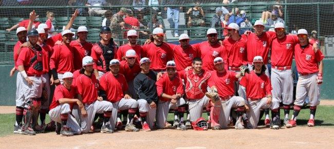 Lobos Baseball